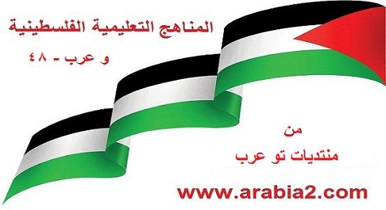المراجعة الشاملة لمادة اللغة الانجليزية للصف الثاني الاساسي المناهج الفلسطينية do.php?img=36993