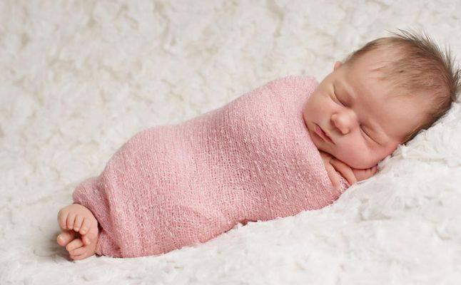 حسب الدراسات العلمية فان تقميط الرضع له فوائد جمة do.php?img=44848
