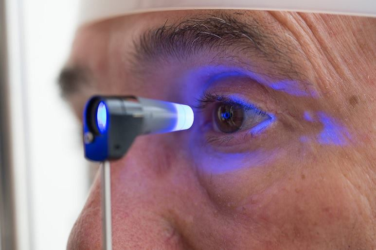 تعرف على ضغط العين و أنواعه, وهل التدخل الجراحي يفيد؟ do.php?img=44913