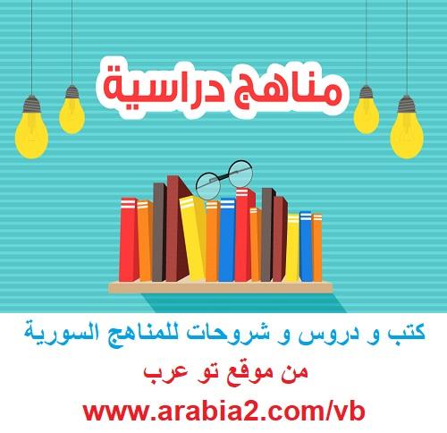 الخطوات الاساسية في تدريس اللغة العربية الصف الاول الابتدائي 2019 المنهاج السوري do.php?img=45176