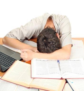 طرق بسيطة لإجتياز الإمتحان بتفوق do.php?img=49933