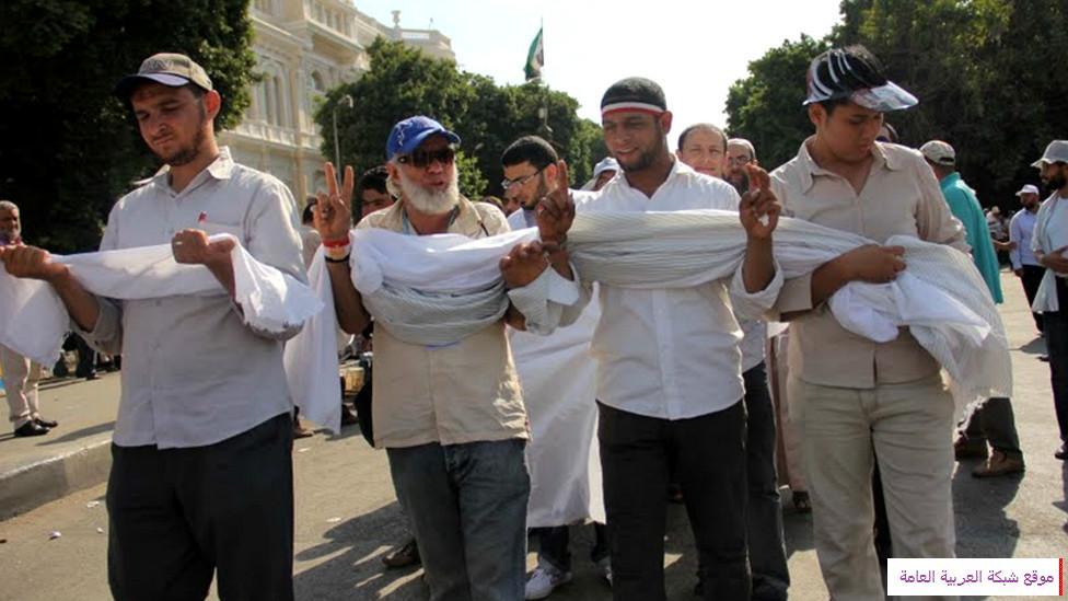 صور غير تقليدية للاحتجاج في مصر 2012 13573989842.jpg