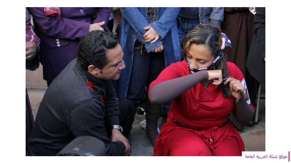 صور غير تقليدية للاحتجاج في مصر 2012 13573994972.jpg