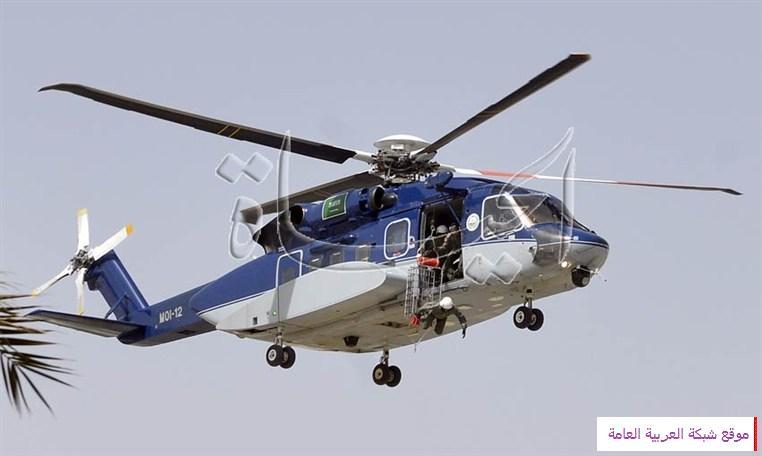 لحظات سقوط الجندي القحطاني من طائرة الأمن بالصور 13622347232.jpg
