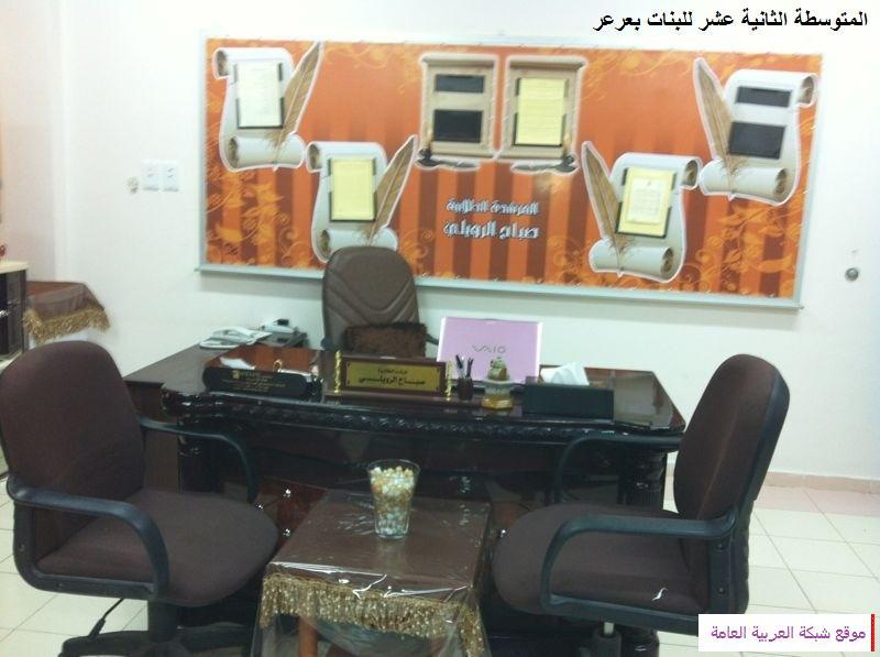غرفة الارشاد الطلابي بالمتوسطة الثانية عشر للبنات بعرعر 13630259983.jpg