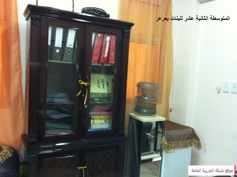 غرفة الارشاد الطلابي بالمتوسطة الثانية عشر للبنات بعرعر 13630259984.jpg