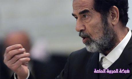سر خاص عن صدام حسين يكشف للمرة الاولى 13745344191.jpg