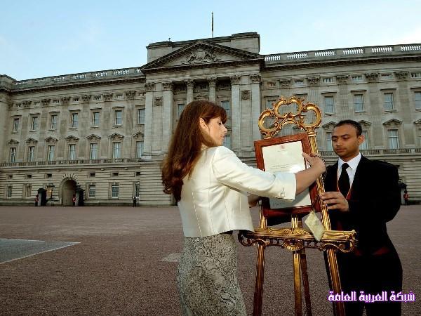 بالصور كيف استقبل البريطانيون المولود الملكي الجديد 13745982994.jpg