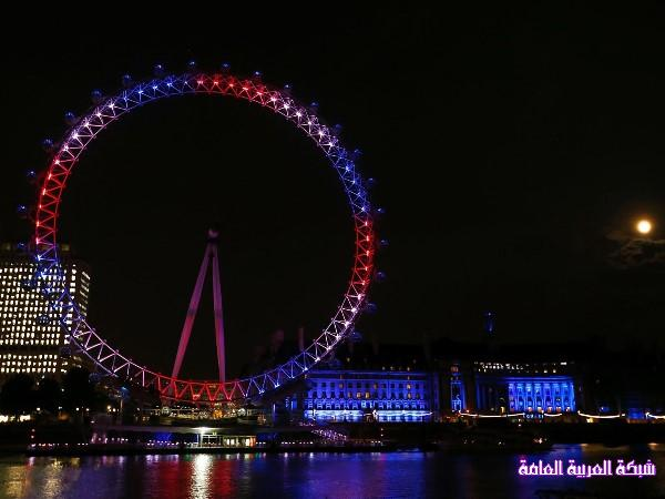 بالصور كيف استقبل البريطانيون المولود الملكي الجديد 13746022733.jpg
