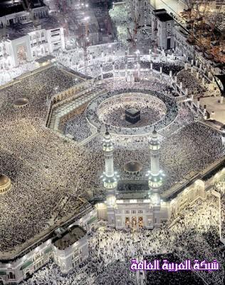 أكثر من مليونين يؤدون صلاة العشاء والتراويح بالمسجد الحرام بمكة المكرمة 13757021511.jpg