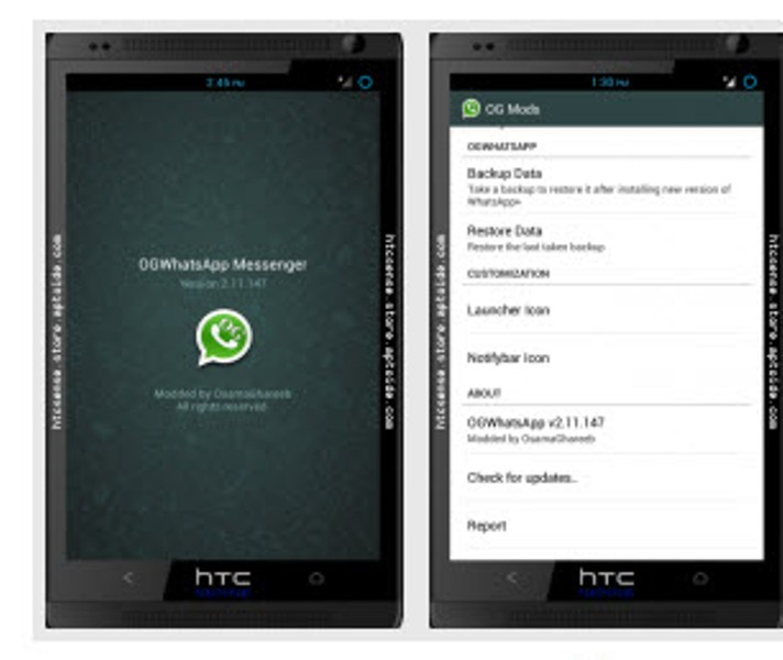 طريقة فتح اكثر من حساب Whatsapp بارقام هاتفية مختلفة على هاتفك 1392046565561.jpg