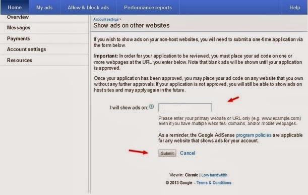 طريقة تحويل حساب مستضاف من جوجل ادسنس إلى حساب عادي 1392363312821.jpg