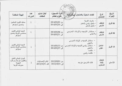 رزنامة توظيف الأساتذة و الاداريين في الجزائر لسنة 2014 1395415211362.jpg