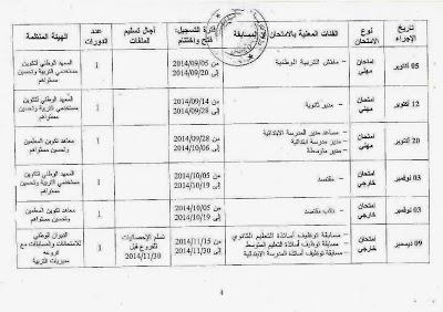 رزنامة توظيف الأساتذة و الاداريين في الجزائر لسنة 2014 1395415285621.jpg
