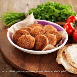 أقراص لحم الغنم والبطاطا 1395613147331.jpg
