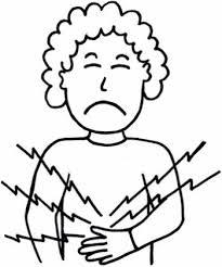 دكتور هل التعرض لموقف محرج يؤدي الى اختلال توازن بكتيريا الأمعاء وبالتالي الاصابة بال 1395670053761.png