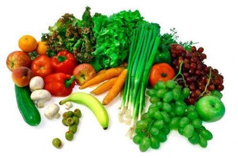 النباتيون يصابون بضعف المناعة ونقص فيتامين ب 12 1396979692431.jpg