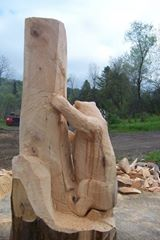 منحوتات خشبية غاية في الدقة والبراعة 1404133849441.jpg