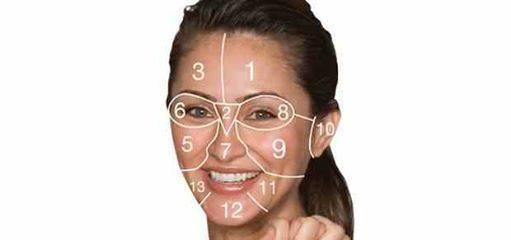 دلالات ظهور الحبوب فى الوجه 1414015125431.jpg