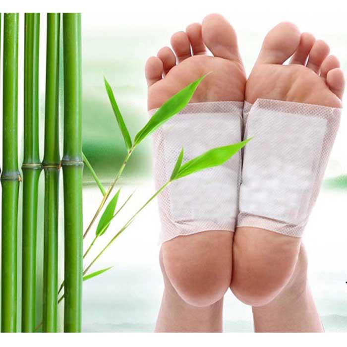 كيف تصنعون بأنفسكم لصاقة تنظيف الجسم من السموم Patchs Detox ؟ 1434209840681.jpg