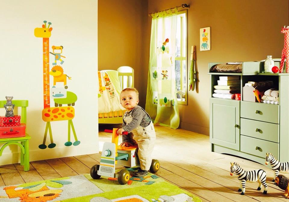 متى ينام الطفل في غرفته الخاصة ؟ 1435219928751.jpg
