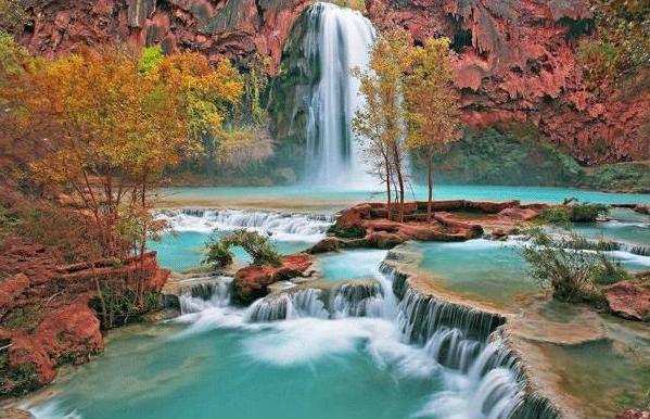 مجموعة من الصور الطبيعية التي تجلت فيها قدرة الخالق 1435417184631.jpg