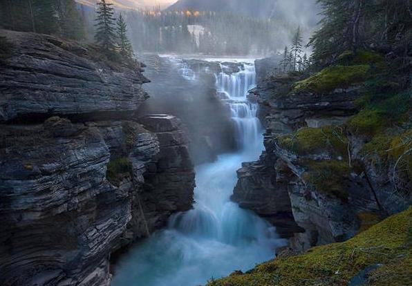مجموعة من الصور الطبيعية التي تجلت فيها قدرة الخالق 1435417382472.jpg