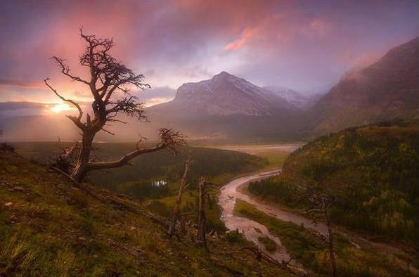 مجموعة من الصور الطبيعية التي تجلت فيها قدرة الخالق 1435417555662.jpg
