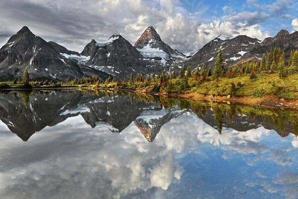 مجموعة من الصور الطبيعية التي تجلت فيها قدرة الخالق 1435417676631.jpg