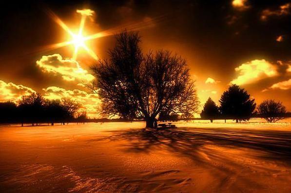 مجموعة من الصور الطبيعية التي تجلت فيها قدرة الخالق 1435417676663.jpg