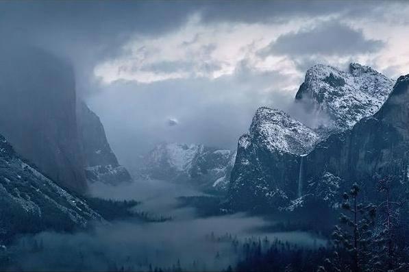 مجموعة من الصور الطبيعية التي تجلت فيها قدرة الخالق 1435418028463.jpg