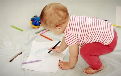 تطور عملية الرسم عند الطفل 1436342784641.jpg