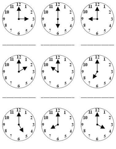 متى يستطيع الطفل معرفة و قراءة الساعة بشكل صحيح ؟ 1436870802991.jpg