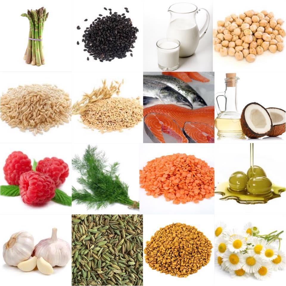 الأطعمة التي تزيد الإدرار عند المرضع 1437468596351.jpg
