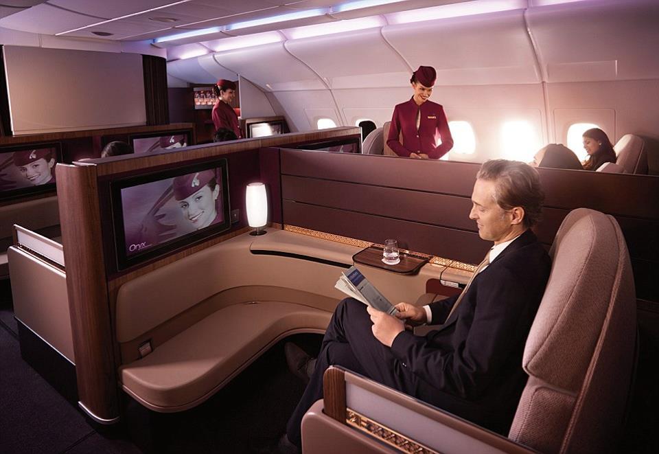 """صور من داخل """"الفندق الطائر"""" للخطوط الجوية القطرية 1437478655531.jpg"""