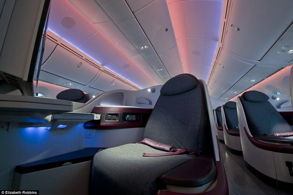 """صور من داخل """"الفندق الطائر"""" للخطوط الجوية القطرية 1437479030153.jpg"""