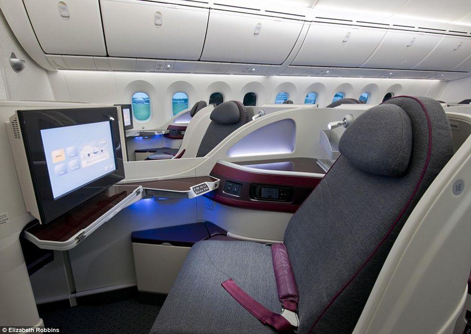 """صور من داخل """"الفندق الطائر"""" للخطوط الجوية القطرية 143747930441.jpg"""