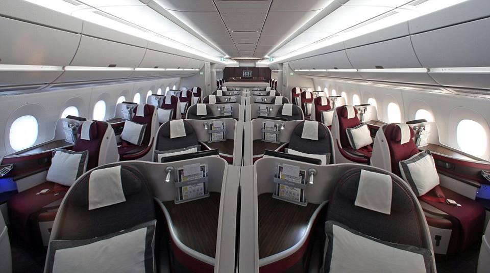 """صور من داخل """"الفندق الطائر"""" للخطوط الجوية القطرية 1437479442812.jpg"""