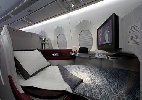 """صور من داخل """"الفندق الطائر"""" للخطوط الجوية القطرية 1437479442863.jpg"""