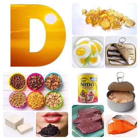 ما هي الأطعمة الغنية بفيتامين د. ؟ 1437850297371.jpg