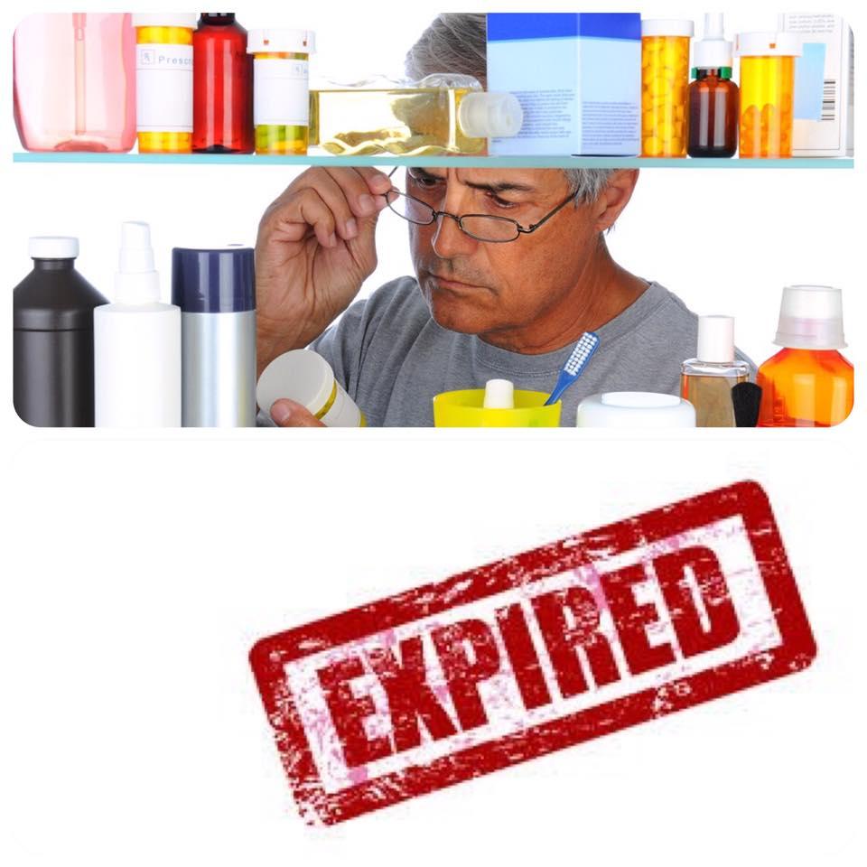 هل من الممكن إستعمال الأدوية منتهية الصلاحية ؟ 1437963311071.jpg