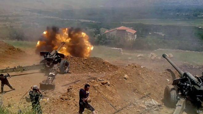"""اتفاق على وقف مؤقت لإطلاق النار"""" في مدينة الزبداني وبلدات سورية 1439366021111.jpg"""