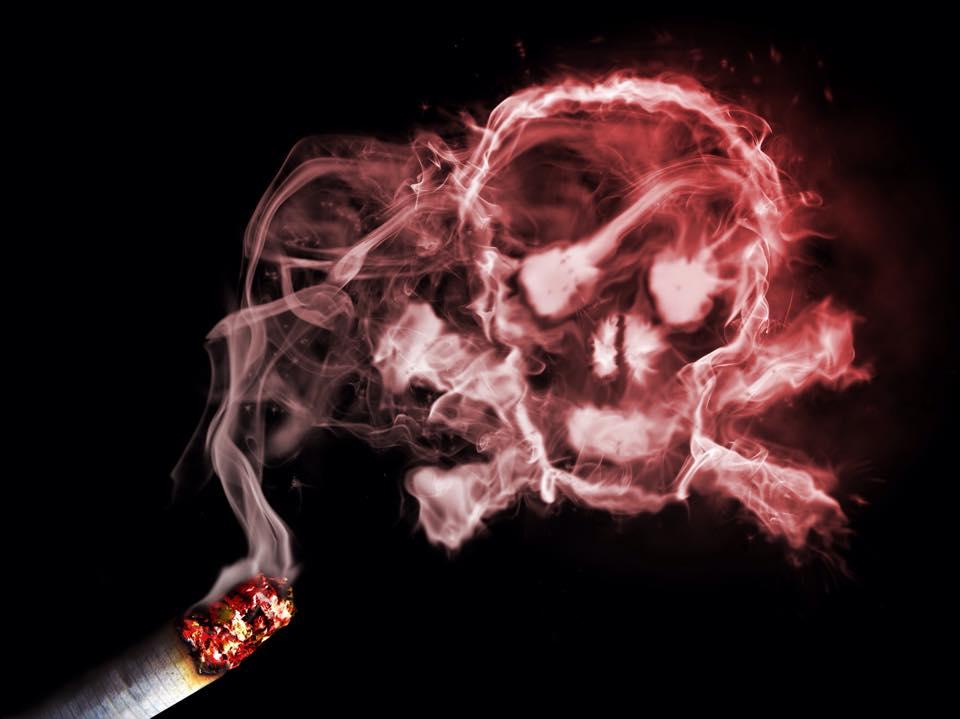 آثار التدخين السلبي على الأطفال second hand smoking 1440877402311.jpg