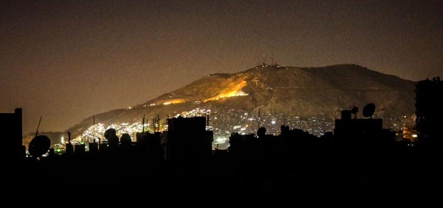 """تخفيف ساعات تقنين الكهرباء """"عيدية"""" النظام للمواطنين بسورية 1443223299251.jpg"""