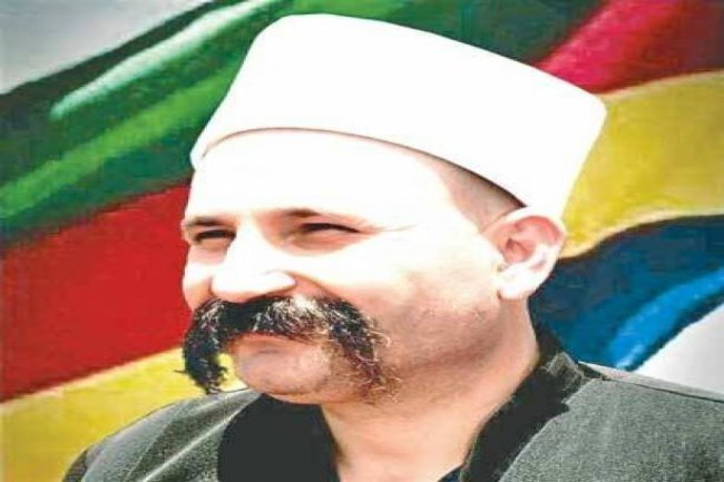 وحيد البلعوس أبو فهد رجل أغضب المشايخ والأسد 1443684049161.jpg