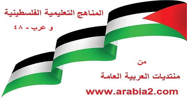 الخطة السنوية لجميع المواد للصف الاول الاساسي المنهاج الفلسطيني 1468520285291.jpg