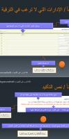 شرح طريقة رفع ترقية للإداريين في نظام فارس 1438 هـ 1481321229775.png